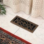 Brass Elegans - Vent Covers, Registers & Air Return Covers