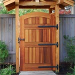 Coastal Bronze - Door, Gate, Barn & Shutter Hardware