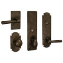 Coastal Bronze - Door - Knobs & Levers