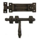 Coastal Bronze - Door - Slide Bolts