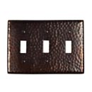 The Copper Factory - Switch Plate Covers